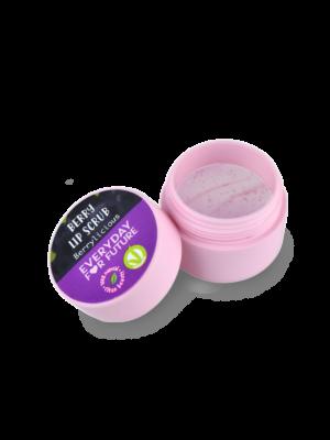 Kiss Therapy - Berrylicious Lip Scrub