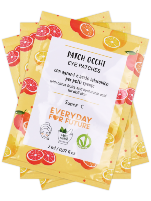 PATCH OCCHI - Super C