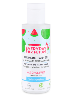 CLEANSING HAND GEL - SPLASHYMELON