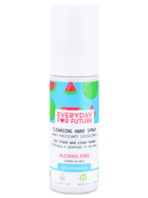 CLEANSING HAND SPRAY - SPLASHYMELON