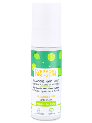 CLEANSING HAND SPRAY - MARGARITA LIME